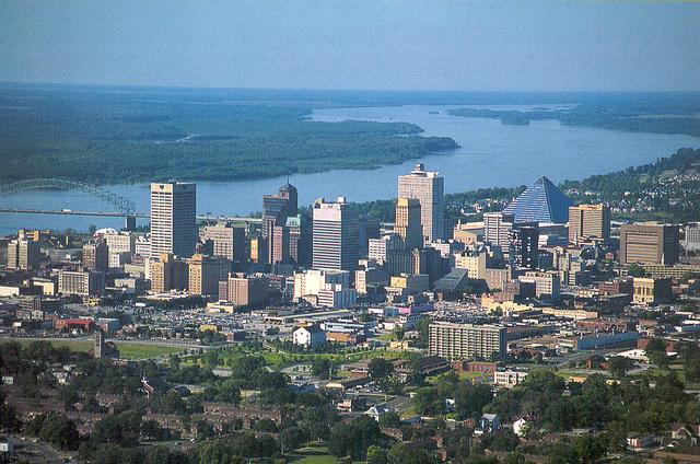 Memphis Area